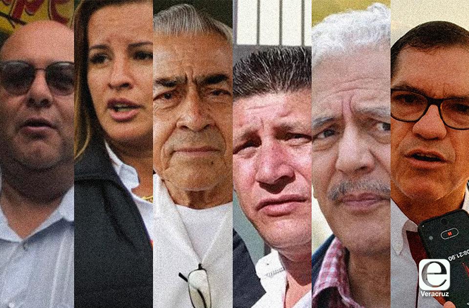 Alcaldes en la mira del Congreso local