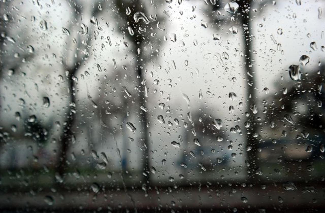 PC alerta por lluvias, norte y hasta granizo en Veracruz