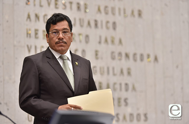 Diputado de Morena acusa nepotismo en toda 4T de Veracruz