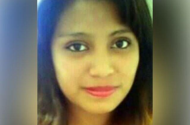 Cuerpo hallado en Macuiltépetl es de Lizbeth, joven desaparecida