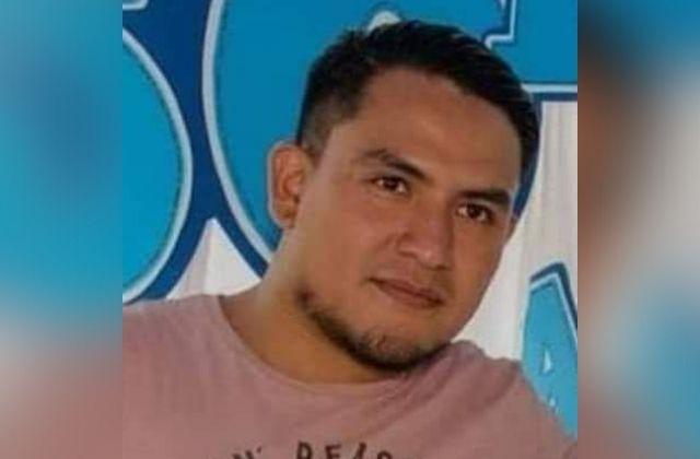 Hugo era tatuador; fue asesinado frente a su negocio en Acayucan