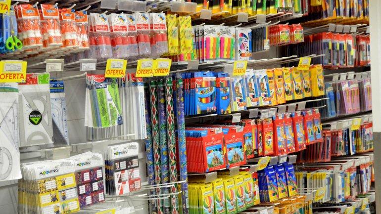 PROFECO vigilará que no alteren los precios de productos escolares