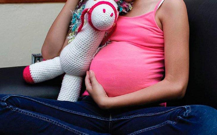 250 hijos de madres entre 12 y 14 años han sido registrados en Xalapa