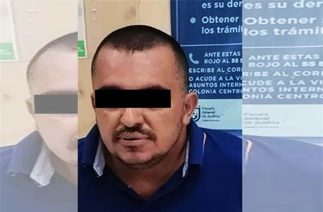 Cae El Vani en CDMX, operador de La Familia Michoacana en Veracruz