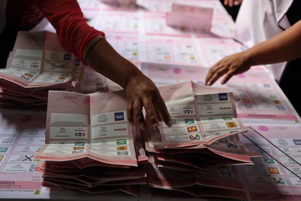 Fepade y gobierno de Veracruz harán operativo contra delitos electorales