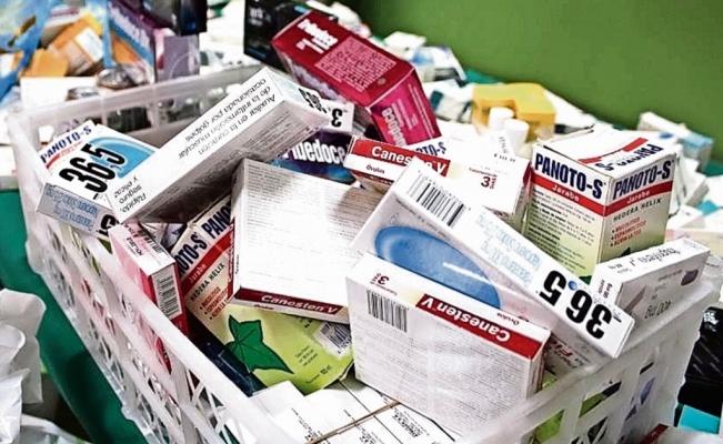 Investiga FGE robo millonario de medicamentos en Secretaria de Salud