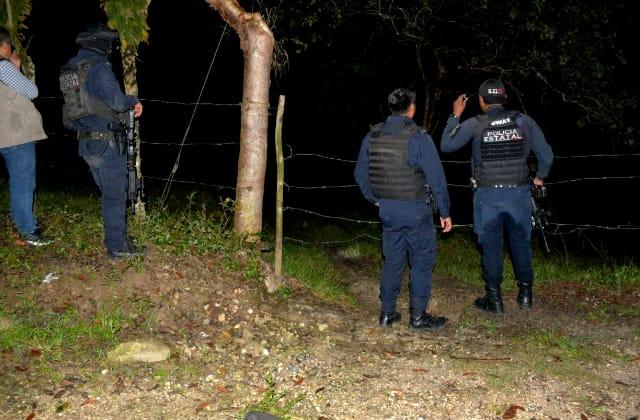 Fueron 12 hombres torturados y asesinados en Las Choapas