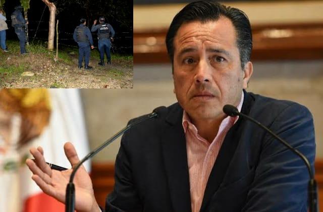 Disputa entre autodefensas ligada a masacre del sur de Veracruz: CGJ