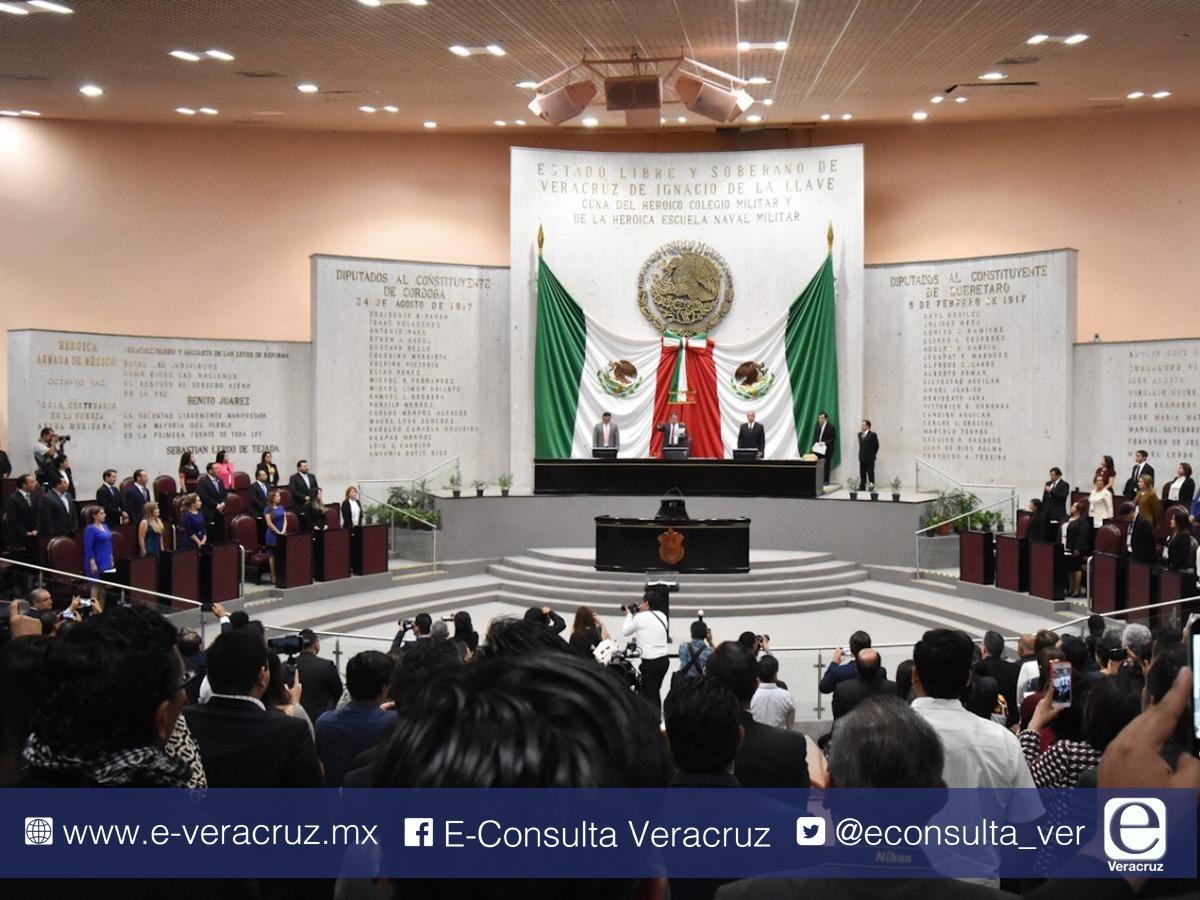 En Congreso también suspenden sesión de la Permanente