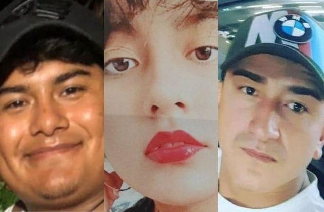 En un mes 3 jóvenes desaparecieron en Veracruz; uno es extranjero