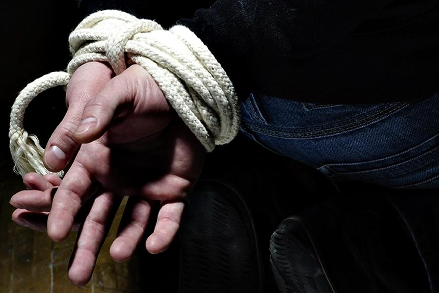 En libertad, mujer secuestrada en Nogales