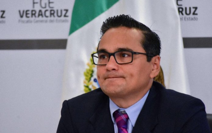 Culpa de Winckler liberación de exduartistas: Cuitláhuac