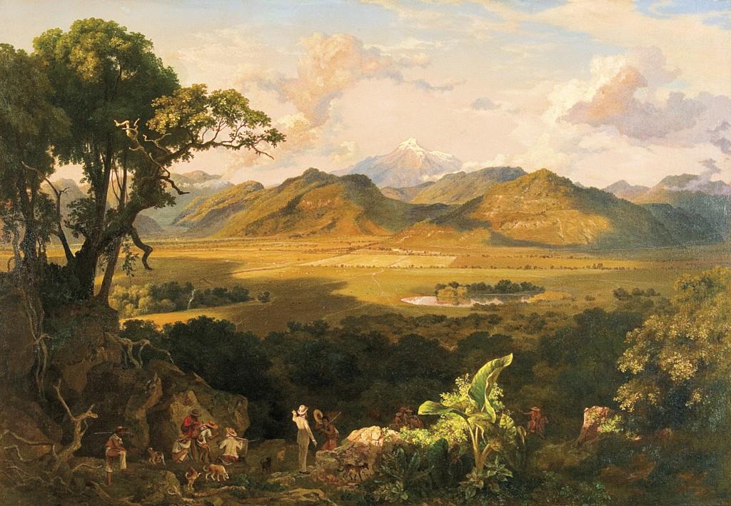 Exhibirán pintura del acervo del IVEC en la Pinacoteca de Sao Paulo, Brasil