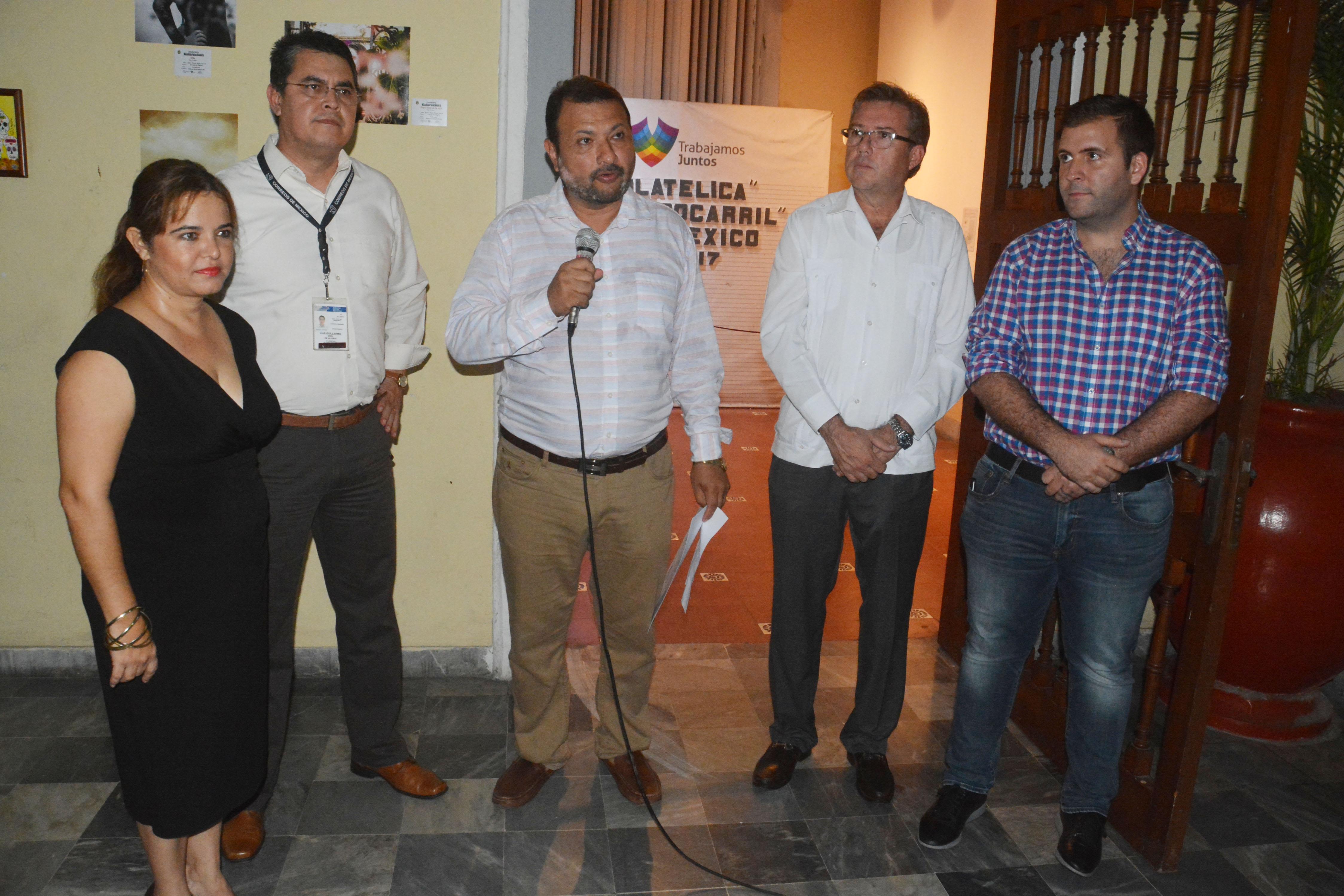 Gobierno Municipal de Veracruz impulsa las artes plásticas en el Museo de la Ciudad