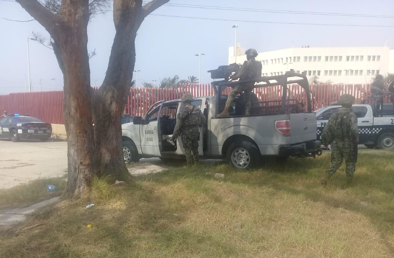 Cambian de Cereso a reos tras riña en Duport Ostión