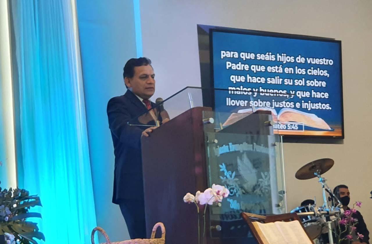 En Córdoba, cierran templos evangélicos ante 'tercera ola covid'
