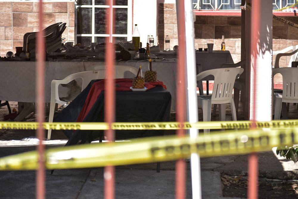 10 claves sobre la masacre de 13 personas en Minatitlán