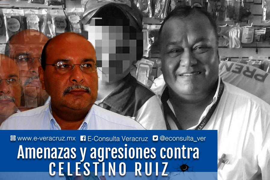 Alcalde de Actopan fue denunciado por amenazas contra reportero asesinado en Veracruz