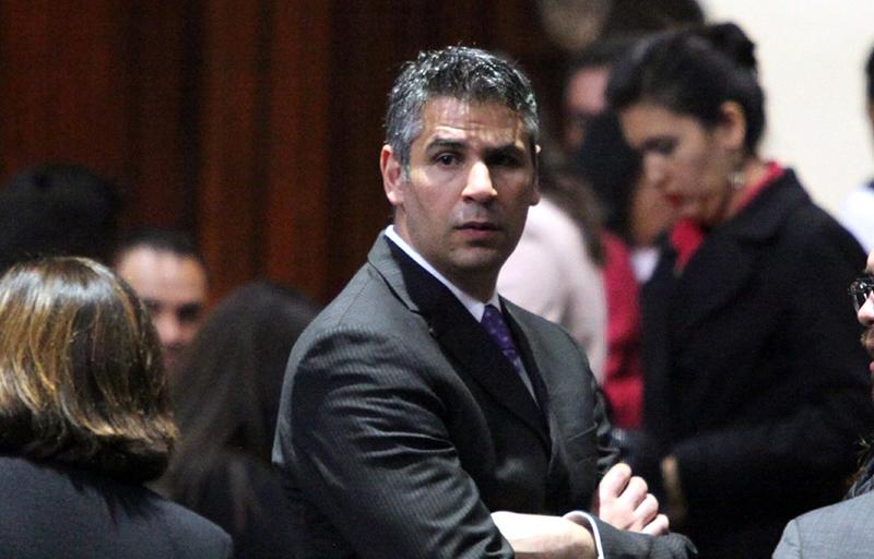 Tarek Abdalá,