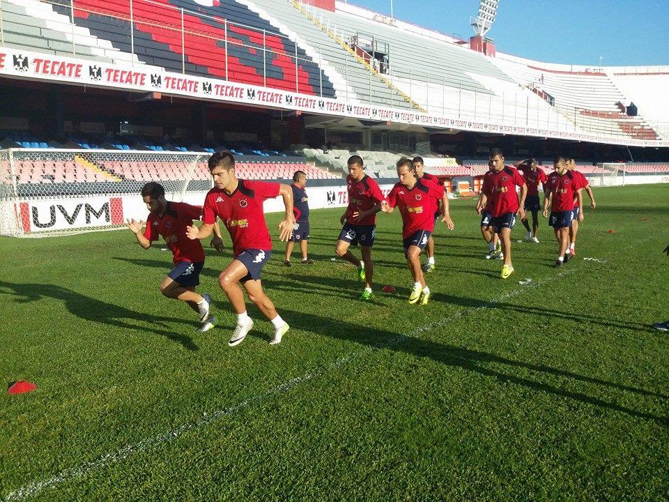 Duelo de declaraciones previo al encuentro deportivo Veracruz-Atlas