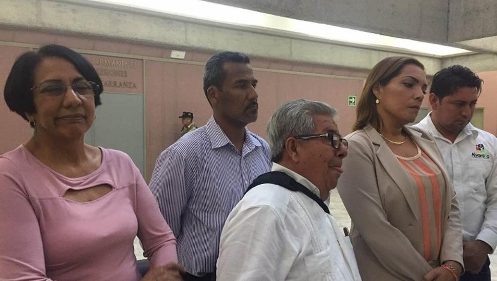 Regidores señalan al Alcalde de Alvarado por irregularidades en firma de estados financieros