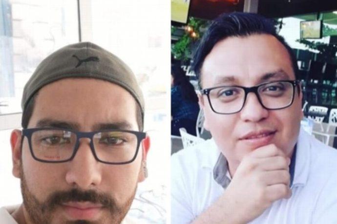 Localizan a empresarios desaparecidos en Veracruz