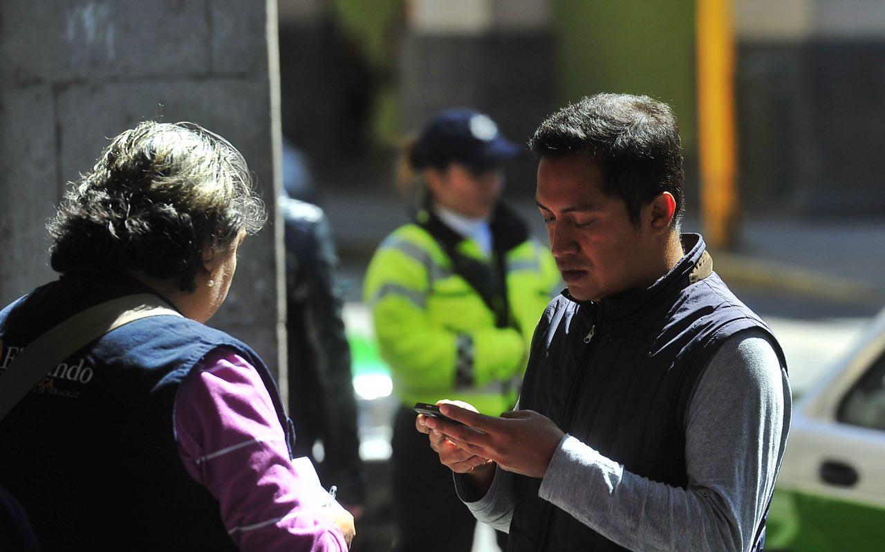Autoridades estatales toman caso de desaparición de reportera
