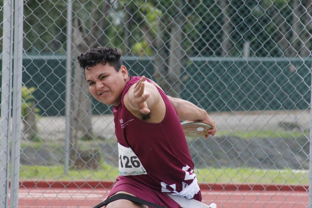 Cierra Veracruz primera etapa de Paralímpicos con 17 preseas