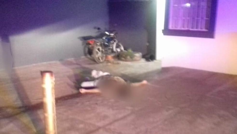 Joven fue asesinado tras resistirse a asalto, en Boca del Río