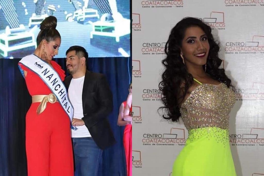 Miss Nanchital busca romper estereotipos de belleza