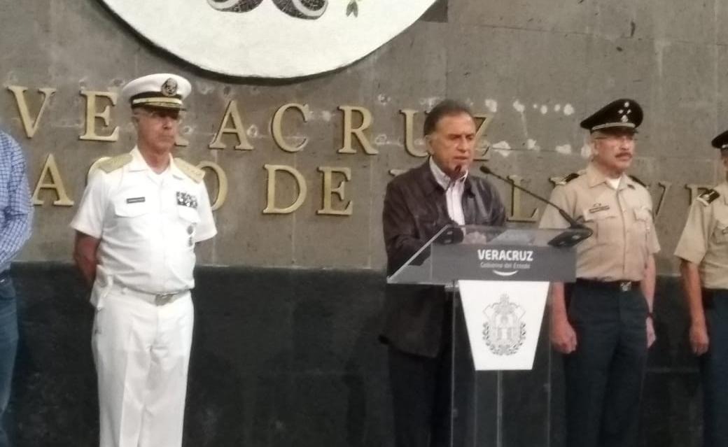 Por aumento en delitos de alto impacto, reforzarán seguridad en Orizaba y Gutiérrez Zamora