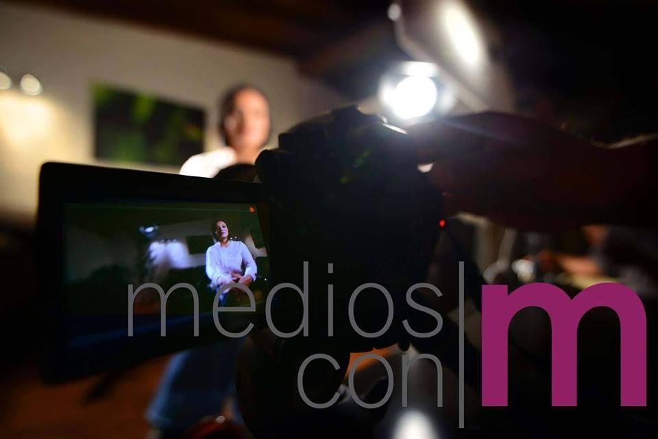 Medios con M inicia transmisiones por internet