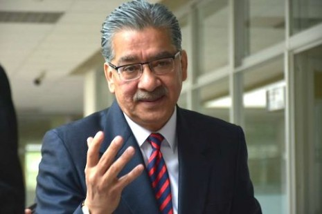 Auditor de Veracruz, responsable por reintegro millonario a Federación: economistas