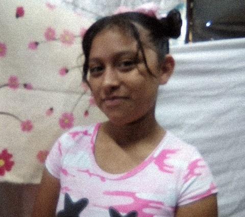SE BUSCA | Valeria Hernández de 12 años, vendía dulces en Xalapa