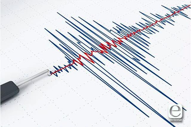 Alerta de tsunami en el Caribe activa alarmas sísmicas en Veracruz