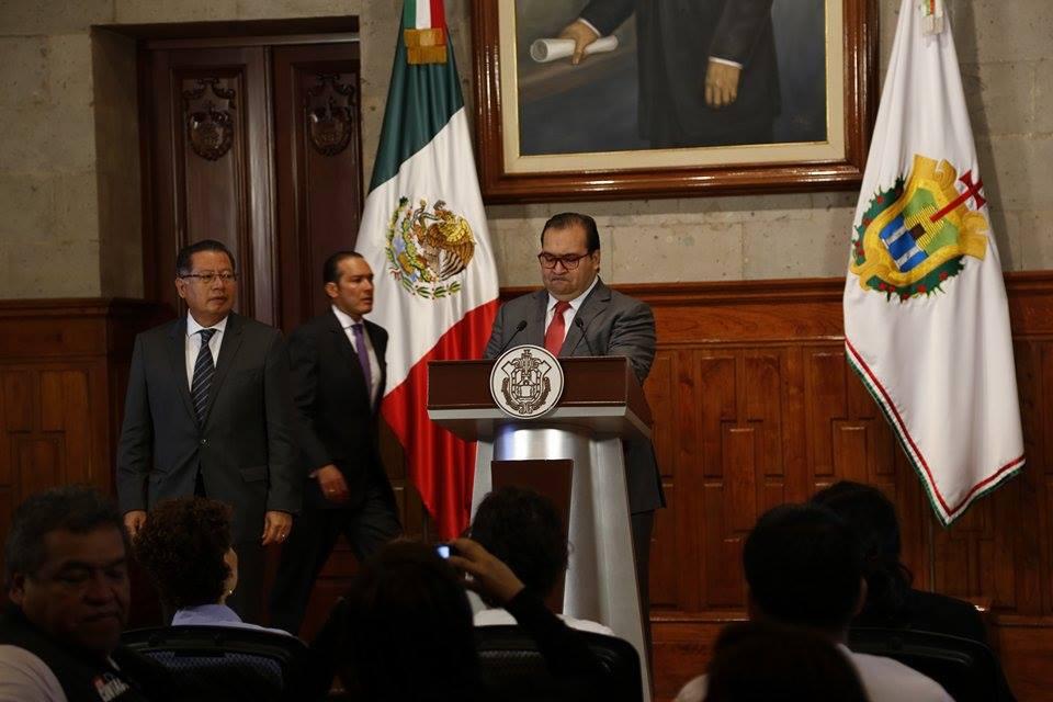 """Duarte le """"echa la bolita"""" a EPN en crímenes contra periodistas"""