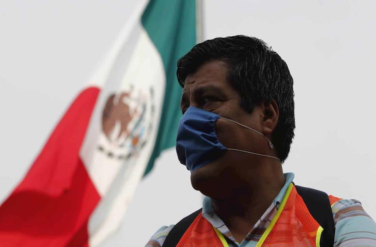 Para esta fecha terminará pandemia de covid en México: estudio