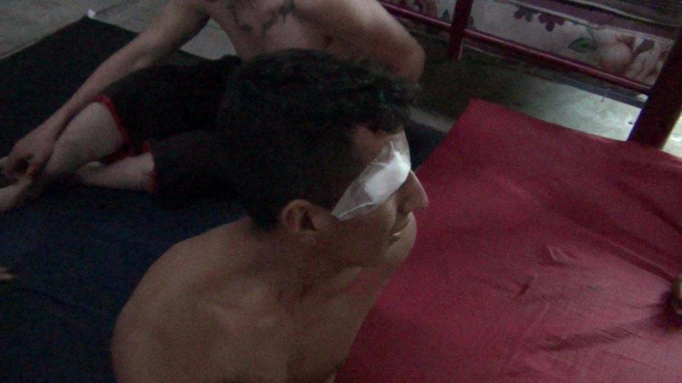 Nuevo ataque a migrantes en la zona sur de Veracruz