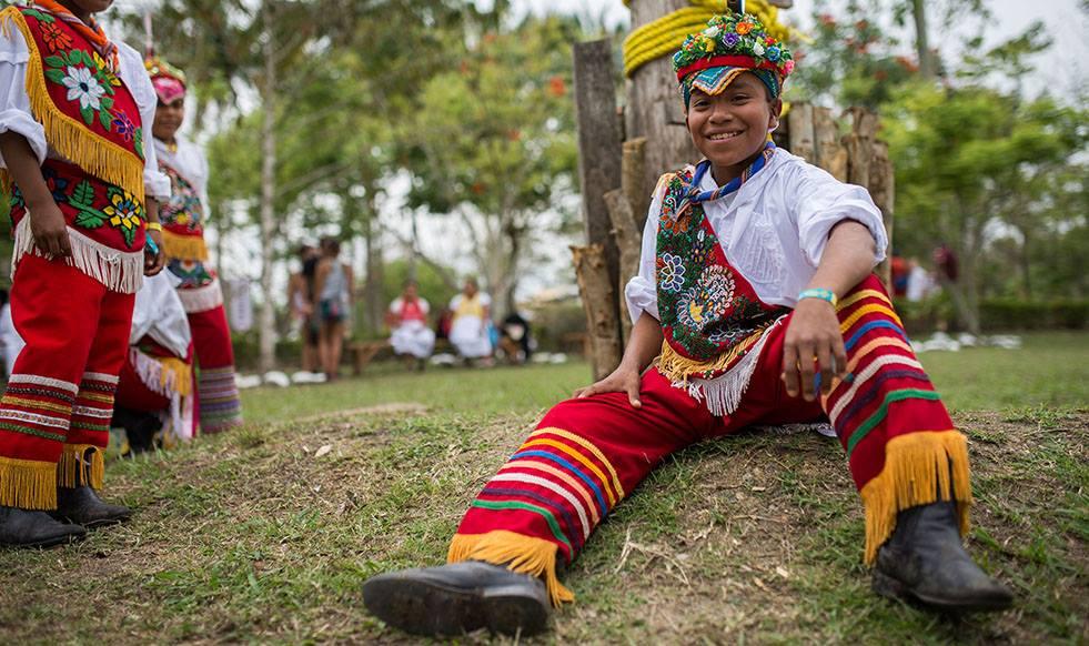 Cumbre Tajín 2018: 10 datos que debes saber del festival de la identidad