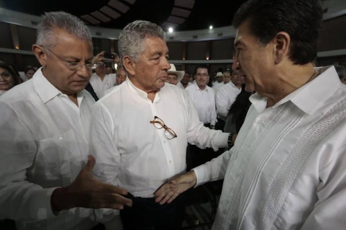 Fesapauv y ex rectores no deben comprometer voto universitario