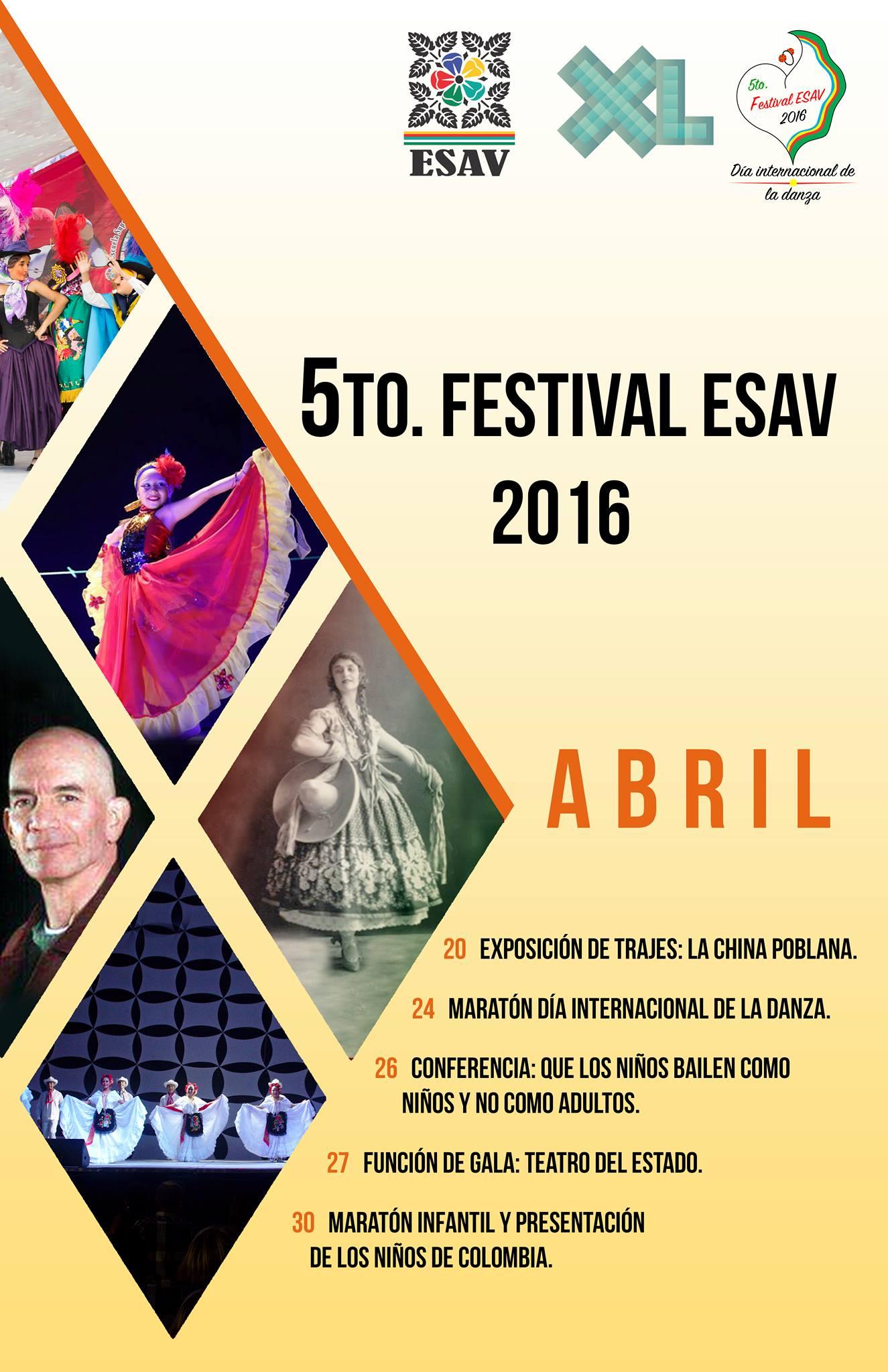 Celebrarán el Día Internacional de la Danza en Xalapa