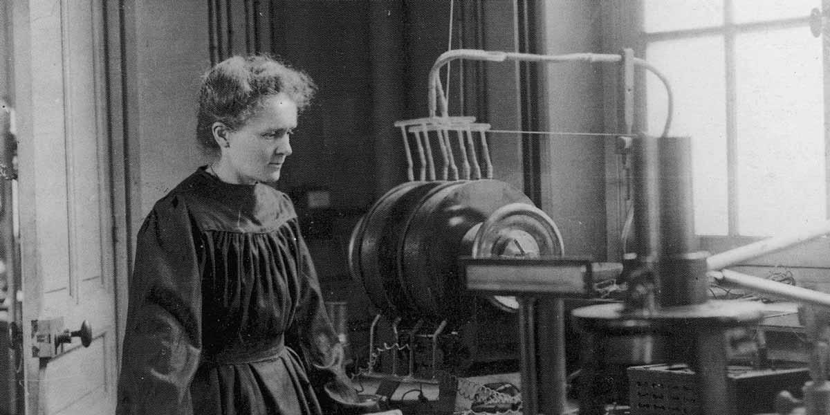 Un día como hoy de 1867 nace la científica Marie Curie