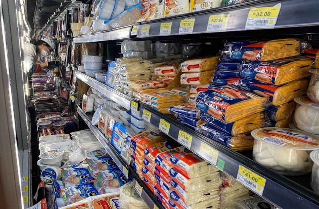 12 quesos regresaron al mercado tras suspensión de Profeco
