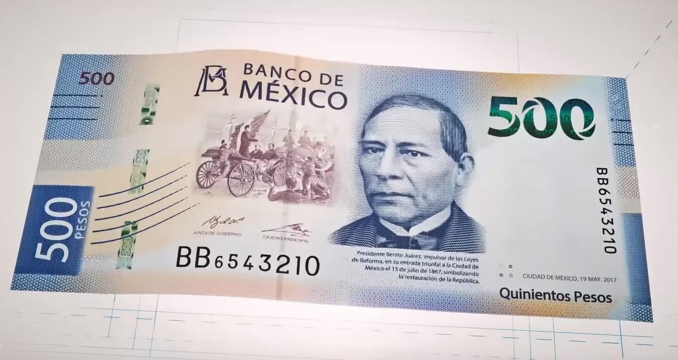 Alerta por circulación de billetes falsos en mercados de Veracruz