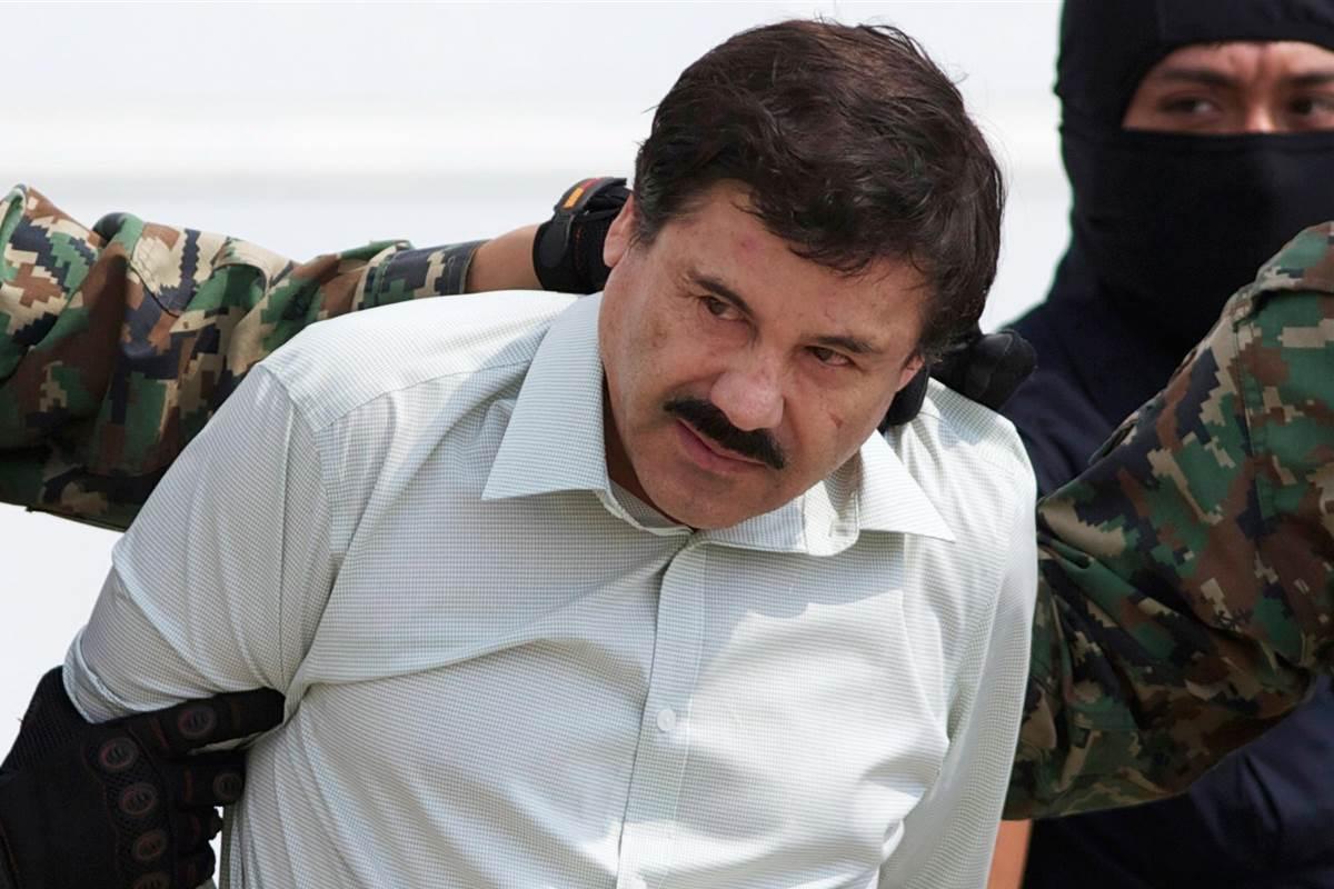 Desarticulan en Panamá red del Chapo Guzmán; era coordinada por las FARC