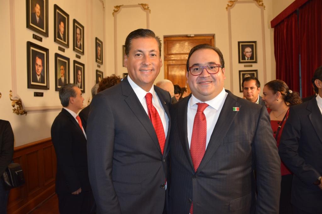Alberto Silva, ex vocero de Duarte, alista regreso político en Tuxpan