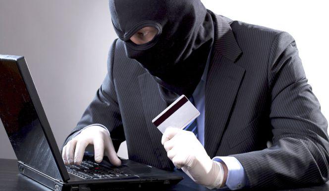 Sigue estos pasos para rastrear tu tarjeta de crédito robada
