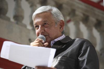Xalapa será sede de foro de pacificación propuesto por AMLO