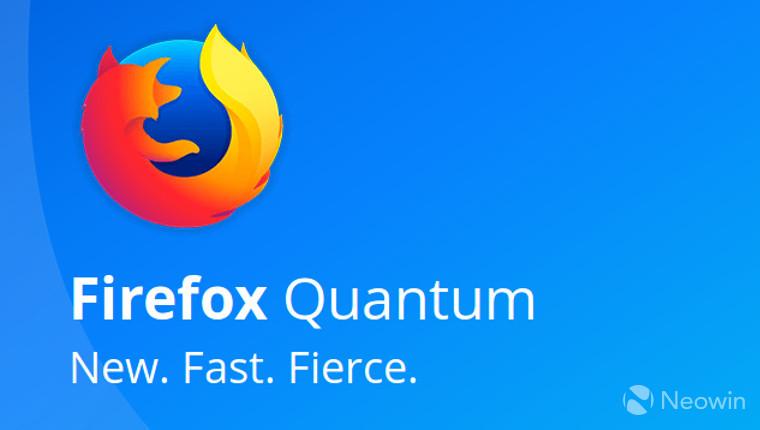 Mozilla lanza la nueva pesadilla de Google Chrome