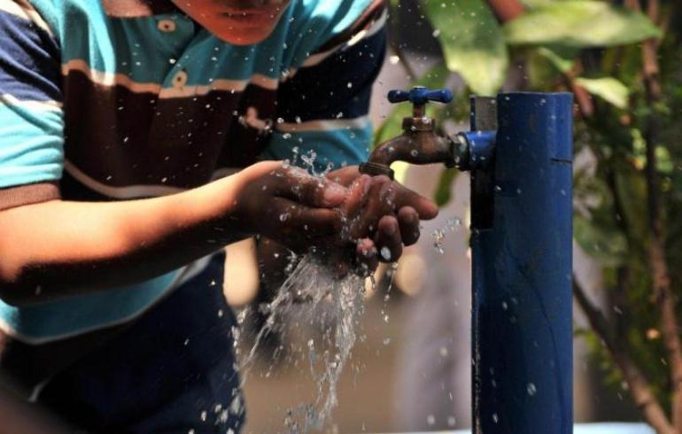 Decretos de Reserva sí pretenden privatizar el agua: Activista